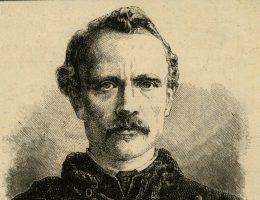 Zygmunt Sierakowski, dowódca powstania na Litwie