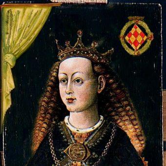 Niektóre kobiety, jak Izabela z Angoulême, potrafiły zaaranżować własne małżeństwa. Choćby z... narzeczonym córki.