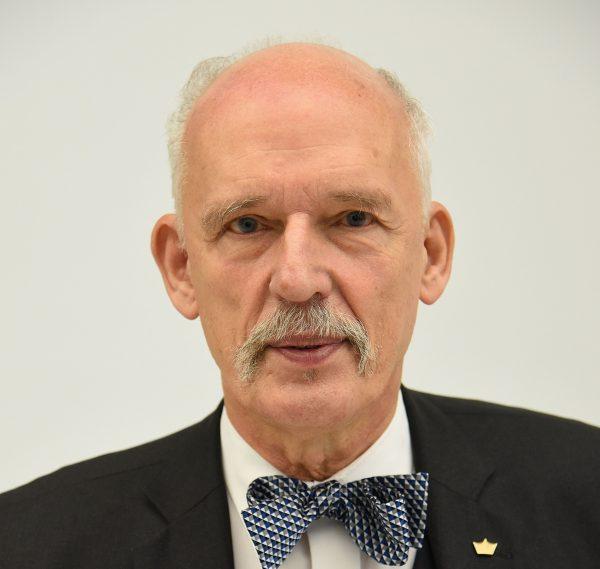 Janusz Korwin-Mikke w maju 1992 roku dość niespodziewanie zaproponował przyjęcie uchwały lustracyjnej.