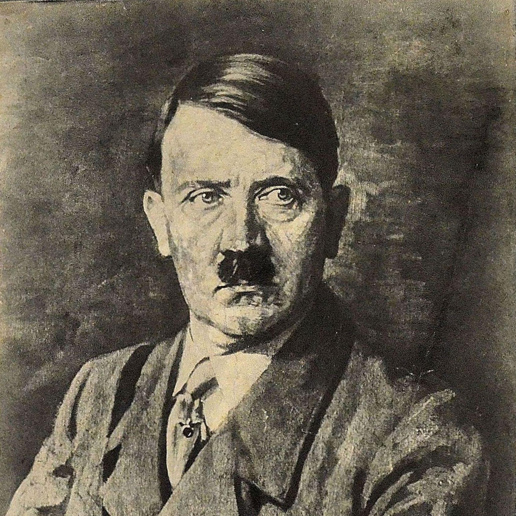 W otoczeniu Adolfa Hitlera pojawiali się najróżniejsi ludzie. Co o nim myśleli?