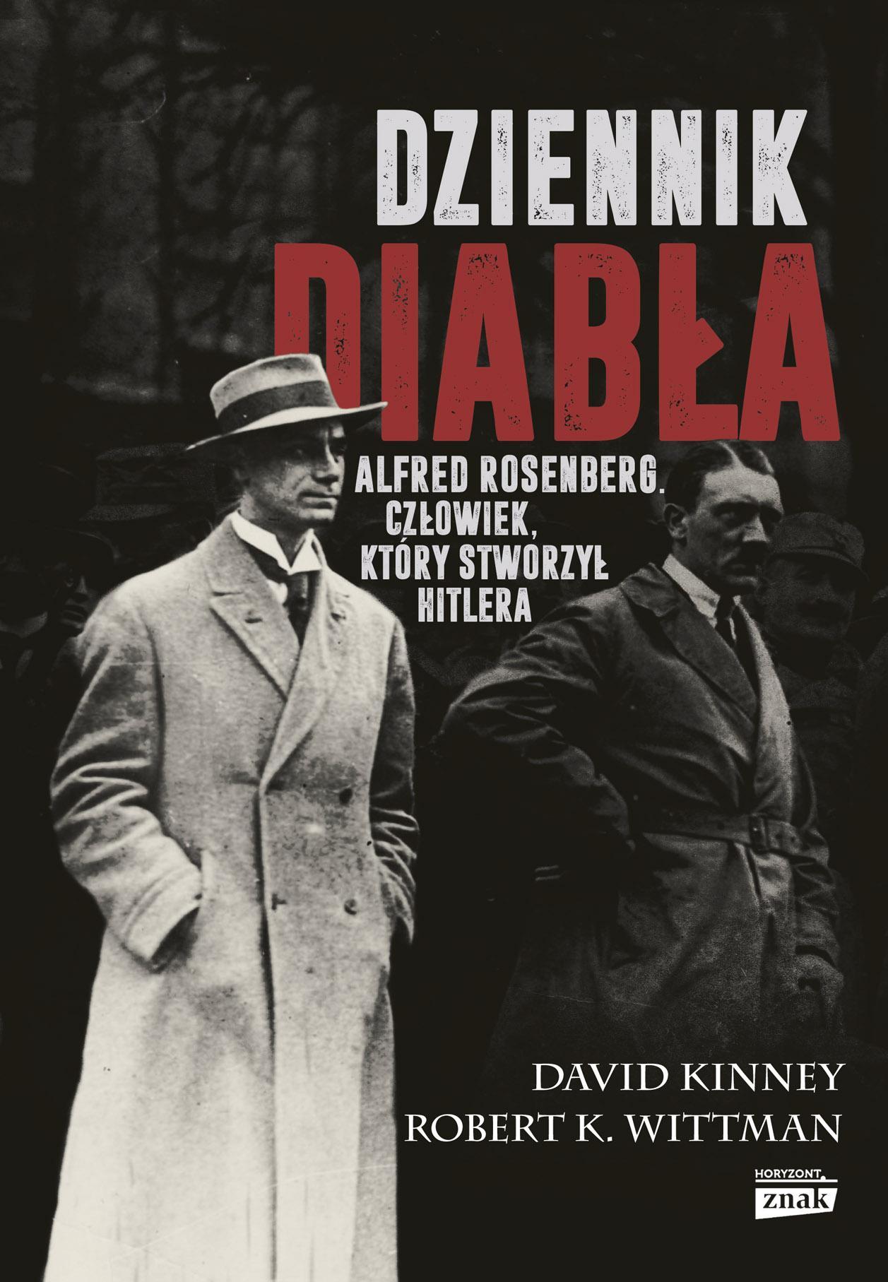 """Artykuł powstał w oparciu o książkę Davida Kinney'a i Roberta Wittmana """"Dziennik diabła"""", wydaną nakładem wydawnictwa Znak Horyzont."""