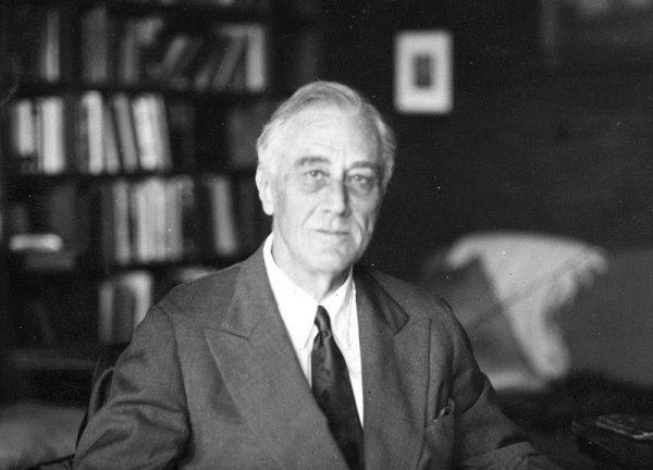 Podczas konferencji Roosevelt wciąż wierzył, że możliwa będzie w powojennym świecie harmonijna współpraca ze Związkiem Radzieckim.
