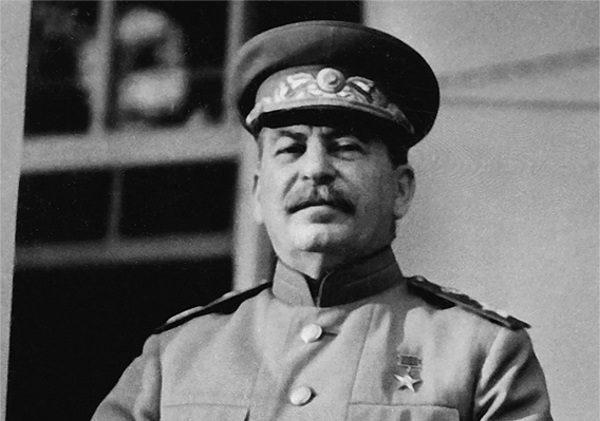 Stalin osobiście interesował się demontażem przemysłu na terenie Polski.