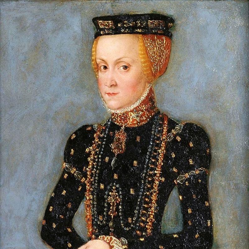 Anna Jagiellonka była drugą kobietą, po Jadwidze Andegaweńskiej, wybraną na króla Polski.