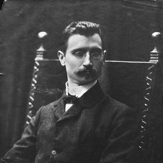 Romuald Traugutt był dyktatorem powstania styczniowego od października 1863 roku.