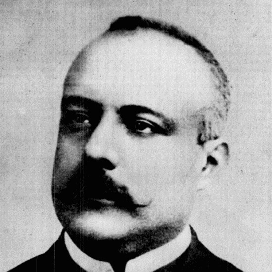 W trakcie negocjacji na czele rządu włoskiego stał Antonio Salandra.