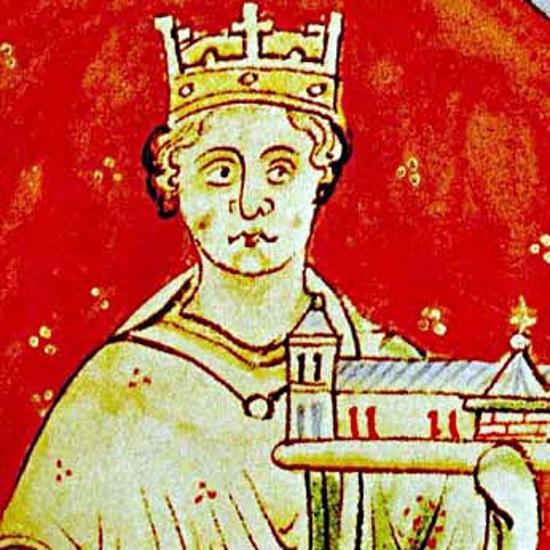 Król Jan bez Ziemi rządził w latach 1199-1216.