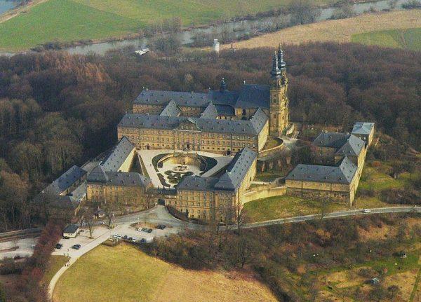 Po wojnie w zamku Banz odkryto tajne nazistowskie archiwum. Wśród bezcennych dokumentów znajdował się również dziennik Rosenberga.
