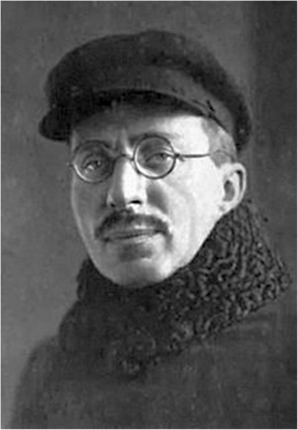 Anton Makarenko (fot. domena publiczna)