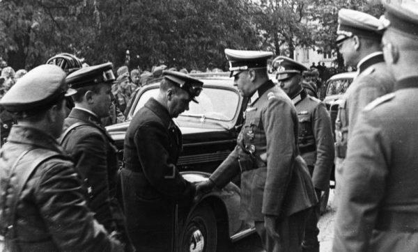 Podpisanie paktu przypieczętowało los Polski.