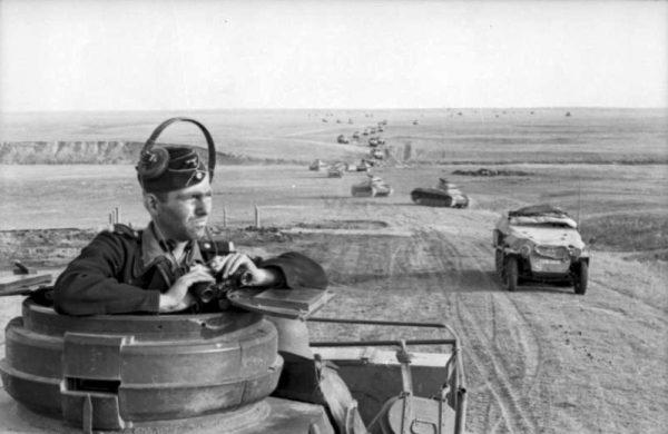 Hitler wyobrażał sobie, że szczyt wojennego potencjału Niemiec przypadnie na lata 1942–1943.