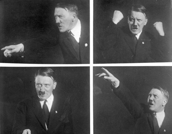 Dla Niemców Hitler był nie tylko ucieleśnieniem furii obywateli buntujących się na zastaną rzeczywistość, ale i nadziei oraz marzeń o lepszej przyszłości.