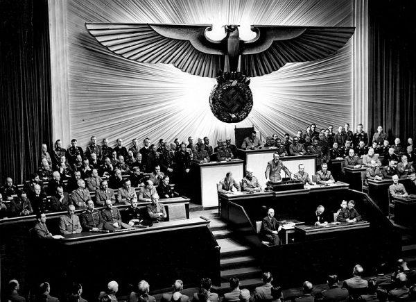 Dzienniki Rosenberga mogły rzucić nowe światło na kulisy polityki III Rzeszy.