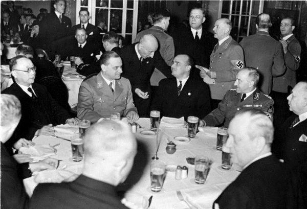 Niemcy obsesyjnie dbali o to, by w ich kraju nie zapanował głód. Odbywało się to oczywiście kosztem narodów podbitych.