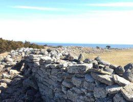 Fort Sandby borg (fot. Bairuilong, lic. CC BY-SA 4.0)
