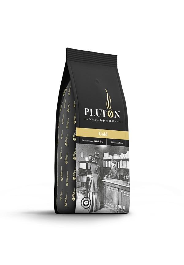 """Kawa """"Pluton"""" wraca na polski rynek (fot. materiały prasowe firmy Pluton Kawa Sp. z o.o.)"""