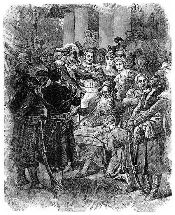 Koncert Jankiela, jednego z najbardziej znanych Żydów-bohaterów literackich w Polsce.