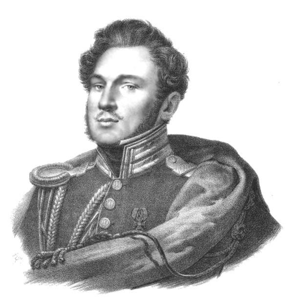 Ludwik Nabielak (fot. domena publiczna)