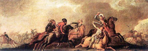 W bitwie pod Maciejowicami ranny został między innymi sam Naczelnik powstania.