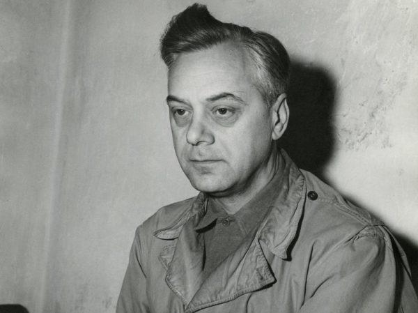 Rosenberg do końca życia nie okazał skruchy za popełnione zbrodnie.