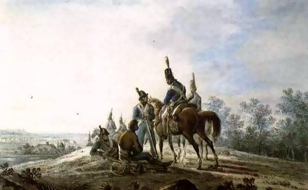 Powstanie kościuszkowskie utrwaliło również wśród zwolenników walki zbrojnej krzepiące przekonanie, że brak regularnej armii i broni dla ochotników nie stanowi zasadniczej przeszkody na drodze do zwycięstwa.