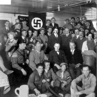 U podstaw nazistowskich zbrodni leżała ideologia, ale szybko zauważono również ich wymiar ekonomiczny.