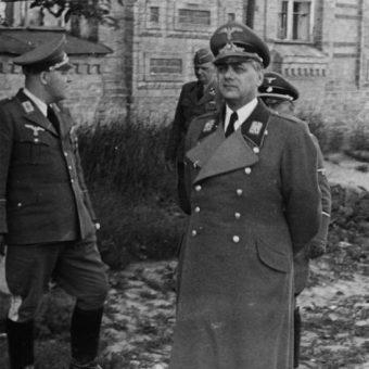 Dziennik Rosenberga stanowił cenne źródło informacji na temat kształtowania się zbrodniczej ideologii III Rzeszy.