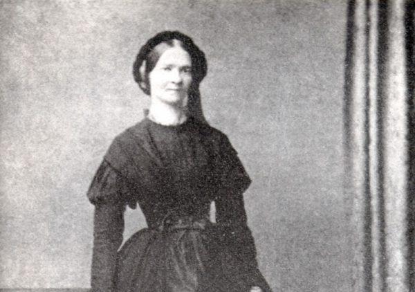 Narcyza Żmichowska była jedną z prekursorek polskiego feminizmu.