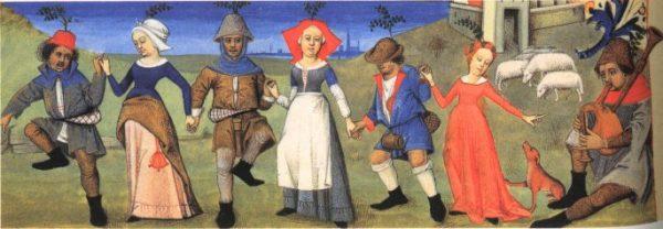 Nie wszyscy chłopi w średniowiecznej Anglii byli zależni od lorda. Ale nawet Ci pańszczyźniani, mogli cieszyć się pewnymi swobodami, czy przywilejami.