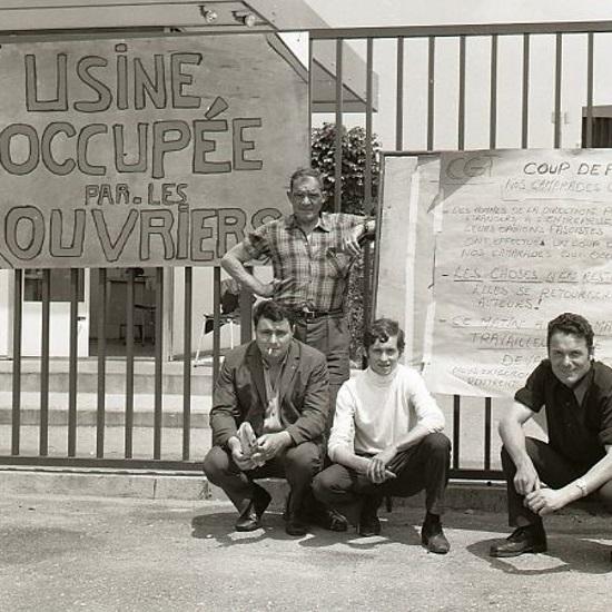 Na skutek przemówienia prezydenta fala strajków zaczęła powoli wygasać. Część pracowników protestowała jednak jeszcze w czerwcu.