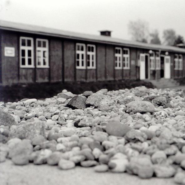 Obóz w Mauthausen był pierwszym utworzonym poza granicami III Rzeszy z 1937 roku.
