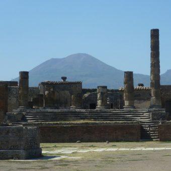 Pompeje (fot. Kim Traynor, lic. CC BY-SA 3.0)