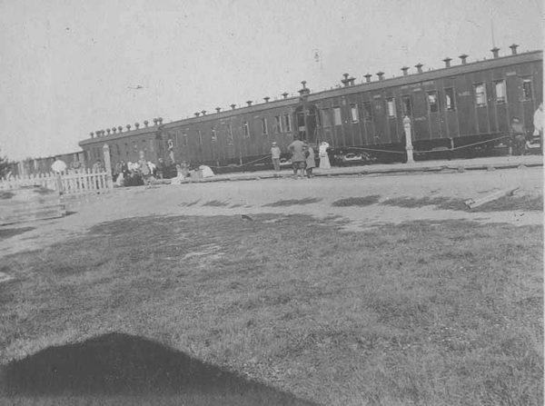 Piłsudski, jak pisze Andrzej Garlicki, jechał na Syberię rozgoryczony, z poczuciem krzywdy, załamany.