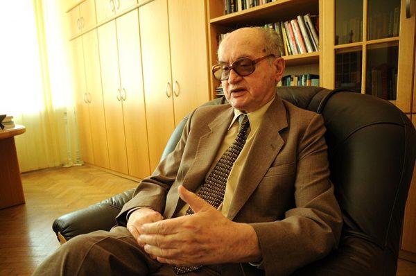 Wojciech Jaruzelski nie stawiał oporu, gdy Wałęsa pojawił się u niego z propozycją nominacji Mazowieckiego.
