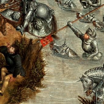 Bitwa, która w 1514 roku rozegrała się nad brzegami Dniepru, była jednym z największych starć szesnastowiecznej Europy.