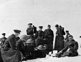 Oddziały Wojska Polskiego formowane były z udziałem Zwiazku Radzieckiego. Przeprowadzane były na przykład wspólne ćwiczenia. Czy rzeczywiście współpraca była jednak taką sielanką?