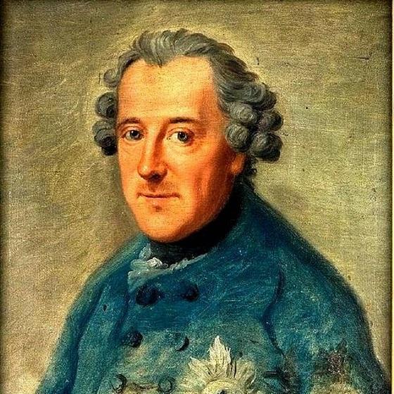Król pruski Fryderyk II Wielki wykorzystał słabą pozycję Marii Teresy, by odebrać Habsburgom Śląsk.