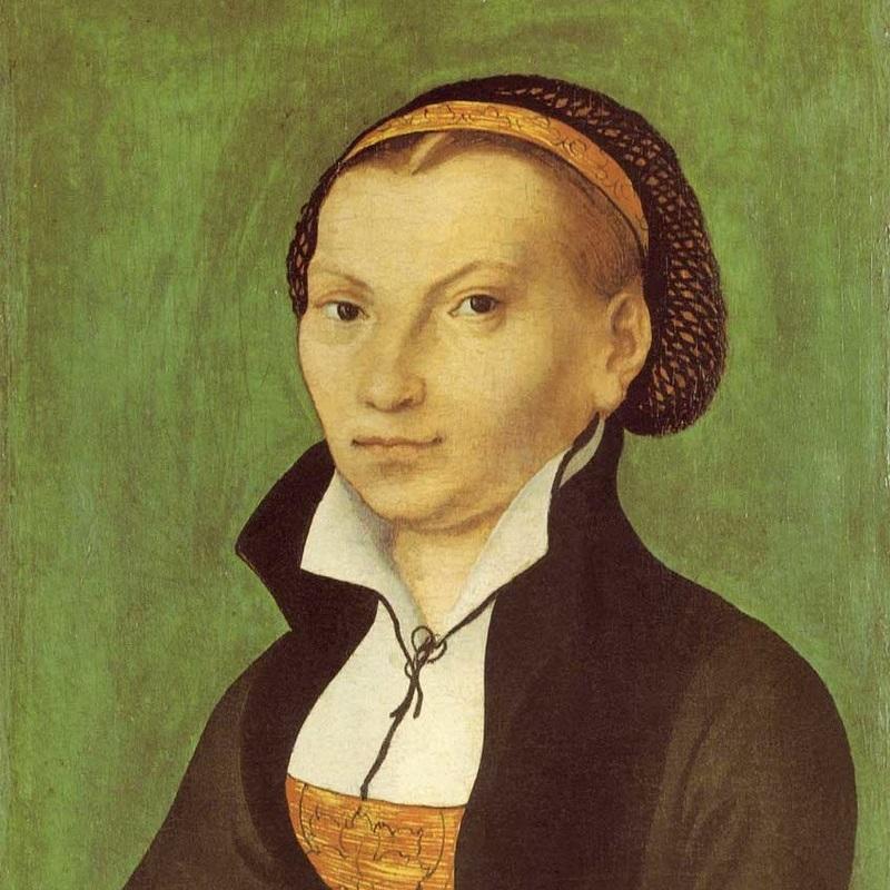 Katarzyna von Bora stała się wzorcem dla żon duchownych w protestantyzmie.