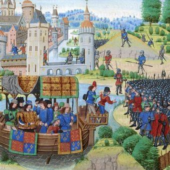 Król w rozmowie z przywódcą rewolty zgodził się na wiele ustępstw. Jego zapał reformatorski skończył się jednak wraz ze śmiercią Tylera.