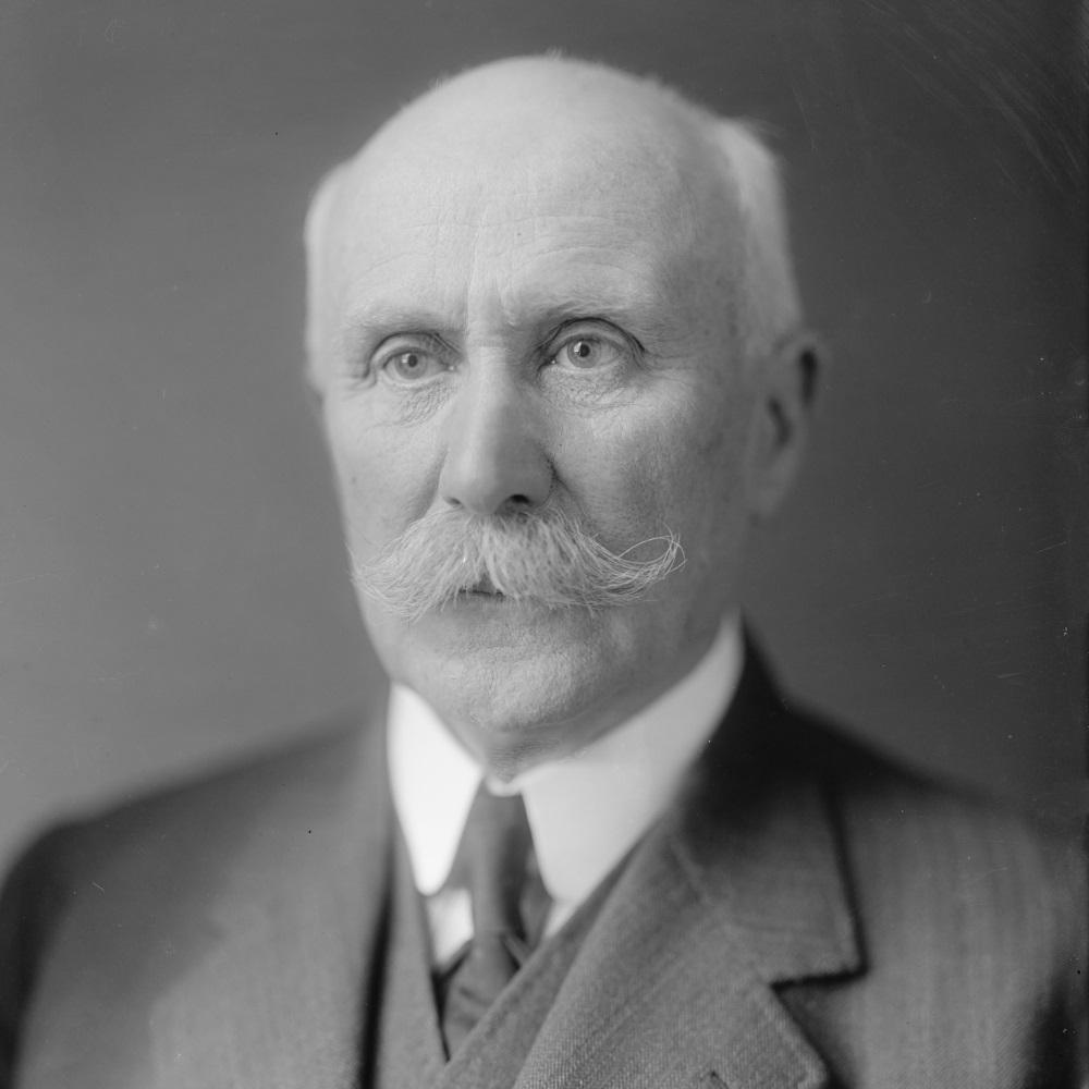 Marszałek Pétain stał na czele rządu Vichy do 1944 roku.
