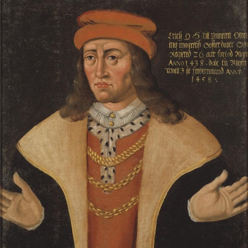 Eryk rządził we wspólnocie trzech królestw z przerwami do 1439 roku, kiedy zdetronizowano go w Danii i Szwecji. Tron Norwegii utracił w 1442 roku.