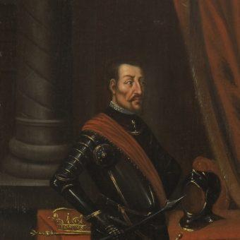 Kazimierz IV Jagiellończyk był królem Polski w latach 1447-1492.