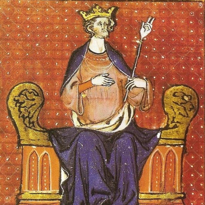Hugo Kapet był królem Franków w latach 987-996.