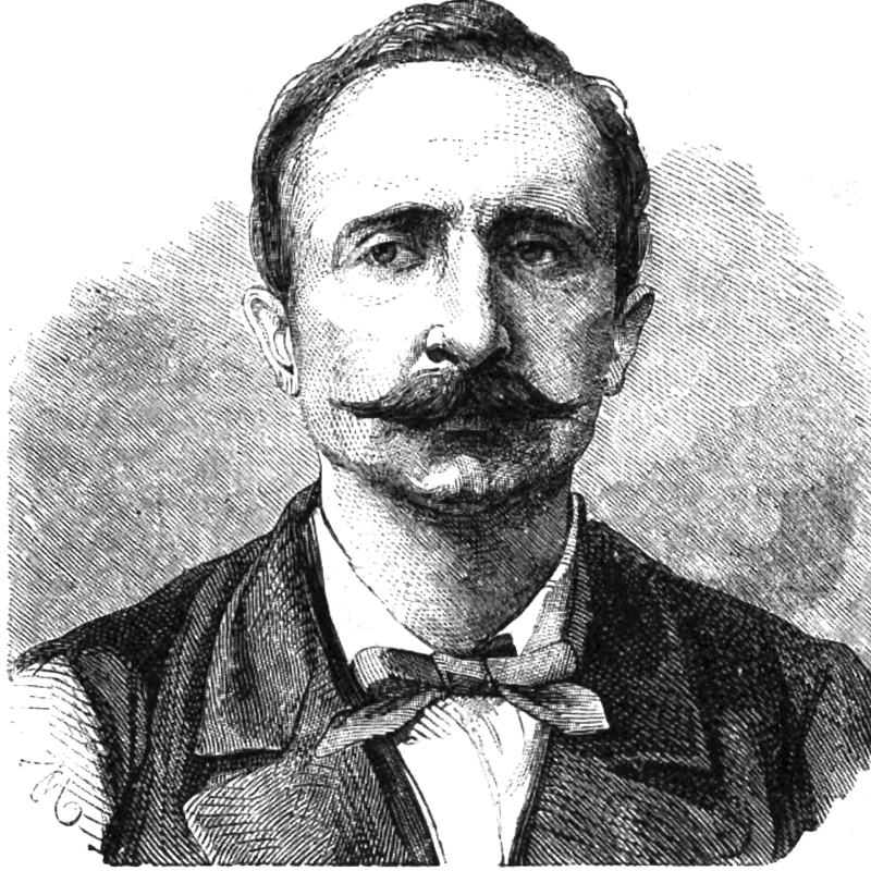 Aleksander Krukowiecki.