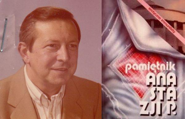 """Jednym z bohaterów książki Anastazji Potockiej """"Erotyczne immunitety"""" był poseł Andrzej Kern."""