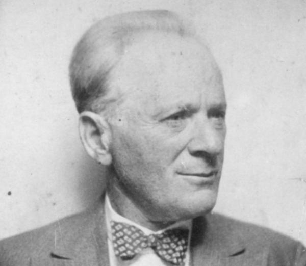Jednym z aresztowanych polityków Centrolewu był Herman Lieberman.