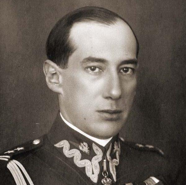 Wicepremierem w utworzonym 25 sierpnia 1930 roku rządzie Józefa Piłsudskiego został Józef Beck.