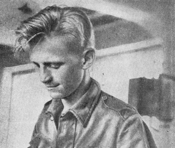 """""""Rudego"""" udało się uratować, ale zmarł wkrótce po akcji. Powodem jego śmierci było skatowanie przez gestapowców."""