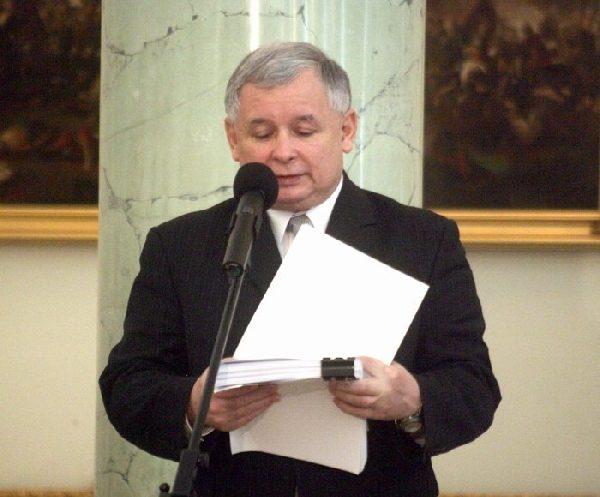 W swoim czasie Antoni Macierewicz namawiał Jarosława Kaczyńskiego do stworzenia szerokiego porozumienia prawicy.