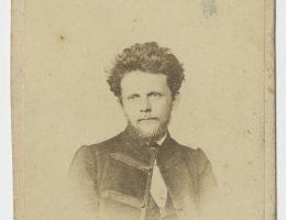 Drugim starciem w rejonie powiatu konińskiego w czasie Powstania Styczniowego dowodził pułkownik Edmund Callier.